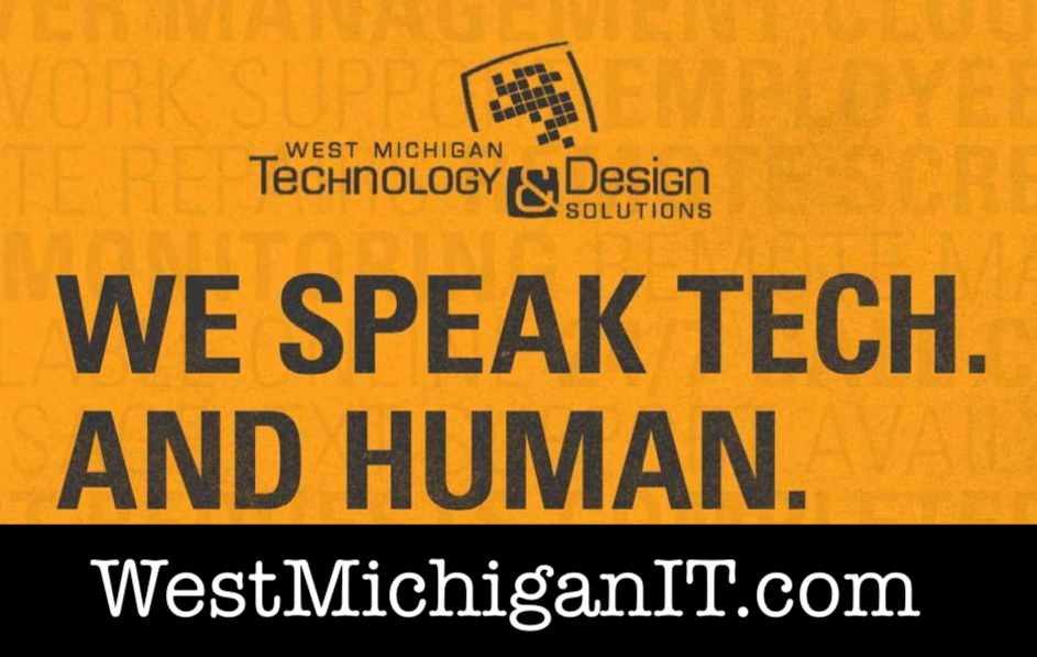 West Michigan IT - We Speak Tech and Human