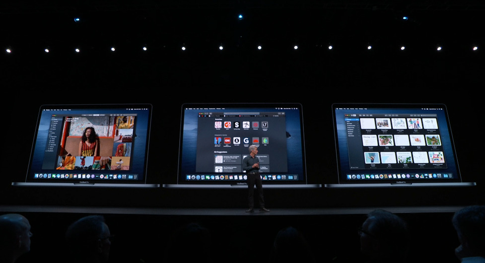 Apple unveils macOS Catalina 10.15 at WWDC 2019 Keynote