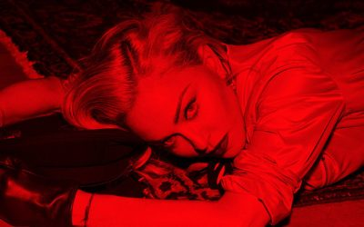 Madonna to star in Today at Apple's new Music Lab