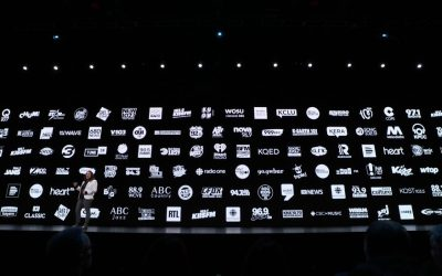 Over 100,000 live radio stations, user profiles coming to HomePod with iOS 13